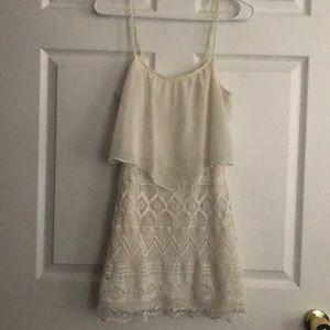 American Eagle | Lace Dress